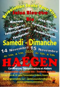 Eco-Confort au salon de HAEGEN