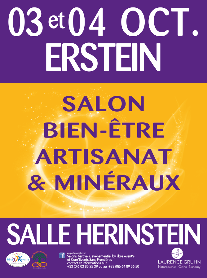 Eco-Confort au salon d'Erstein