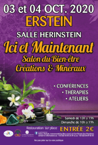 Eco-Confort au salon d'Erstein